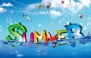 Summer Activities from the SGE Specials Team