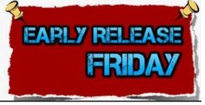 Early Release Friday 3/13